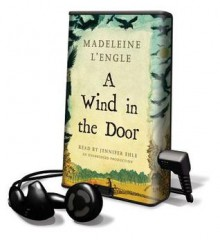 A Wind in the Door [With Earbuds] - Madeleine L'Engle, Jennifer Ehle
