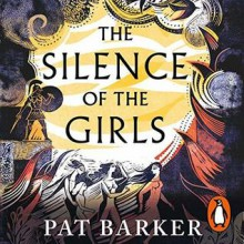 The Silence of the Girls - Kristin Atherton, Clive Barker, Penguin Books, Michael Connelly