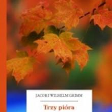 Trzy pióra - Jacob Grimm, Wilhelm Grimm