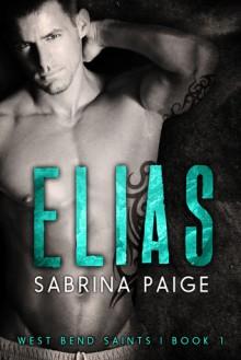 Elias - Sabrina Paige