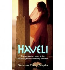 Haveli - Suzanne Fisher Staples