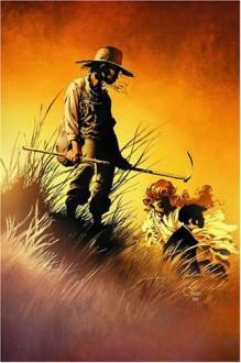 Wolverine: Origin - Paul Jenkins, Joe Quesada, Bill Jemas, Andy Kubert, Richard Isanove