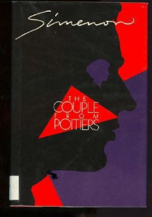 The Couple from Poitiers - Georges Simenon, Eileen Ellenbogen