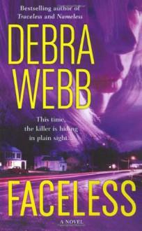 Faceless - Debra Webb