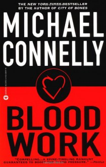 Blood Work (Ome) - Michael Connelly