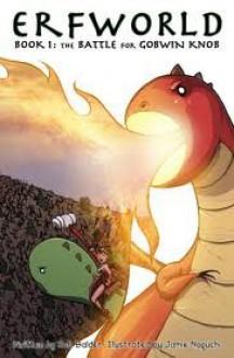 Erfworld: The Battle for Gobwin Knob (Book 1) - Rob Balder, Jamie Noguchi