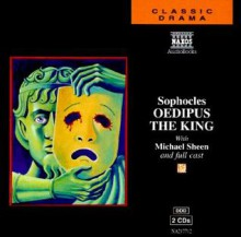 Oedipus - Sophocles, Michael Sheen