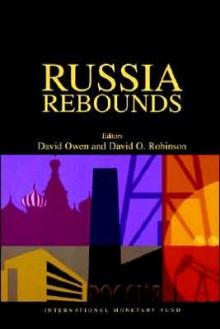 Russia Rebounds - David Owen