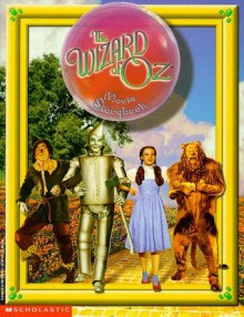 The Wizard of Oz Movie Storybook - Gail Herman