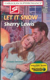 Let It Snow - Sherry Lewis