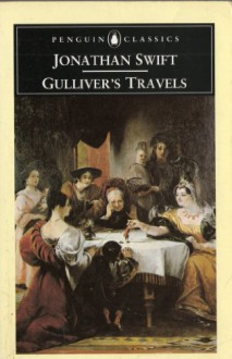 GULLIVER'S TRAVELS. - Jonathan; Dixon, Peter; Chalker, John Swift