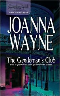 The Gentleman's Club - Joanna Wayne