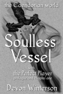 Soulless Vessel - Devon Winterson