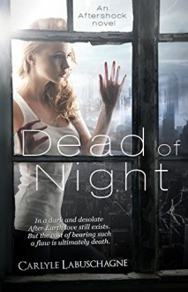 Dead of Night - Carlyle Labuschagne