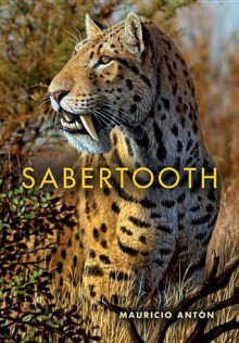 Sabertooth - Mauricio Anton