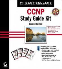 CCNP Study Guide Kit - Todd Lammle
