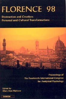 Florence 1998: Personal and Cultural Transformation - Mary Mattoon
