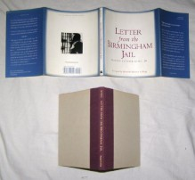 Letter from the Birmingham Jail - Martin Luther King Jr