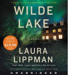 Wilde Lake - Kathleen Mcinerney,Laura Lippman,Nicole Poole