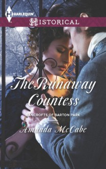 The Runaway Countess - Amanda McCabe