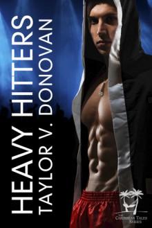 Heavy Hitters - Taylor V. Donovan
