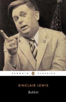 Babbitt - Sinclair Lewis, James M. Hutchisson