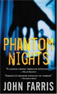 Phantom Nights - John Farris