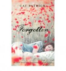 Forgotten - Cat Patrick