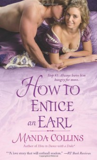 How to Entice an Earl - Manda Collins