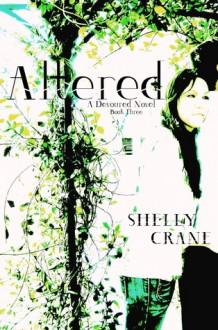 Altered - Shelly Crane