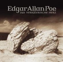 Das verräterische Herz. CD: Tl 17 - Simon Bertling, Ulrich Pleitgen