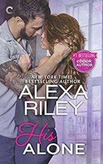 His Alone - Alexa Riley