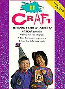 Craft - C.Cook#Publishing David