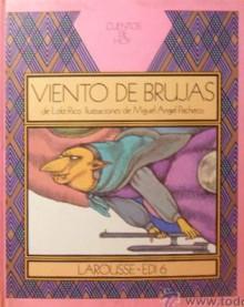 Vientos de Brujas - Dolores Rico Oliver