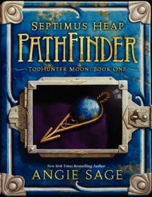 Pathfinder - Angie Sage