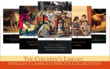 The Children's Library (Penguin Classics Complete Collections) - Penguin Books