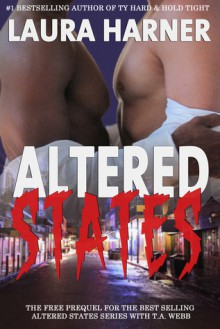 Altered States - Laura Harner