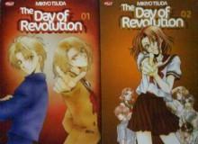 The Day of Revolution (1 - 2) - Mikiyo Tsuda