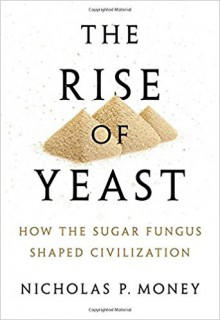 The Rise of Yeast: How the Sugar Fungus Shaped Civilization - Nicholas P. Money