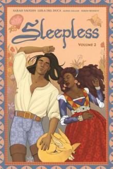 Sleepless, Vol. 2 - Deron Bennett, Leila del Duca, Sarah Vaughn, Alissa Sallah