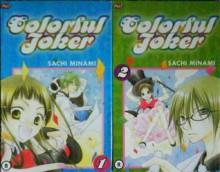 Colorful Joker (1 - 2) - Sachi Minami