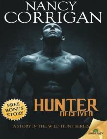 Hunter Deceived - Nancy Corrigan