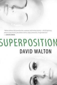Superposition - David Walton