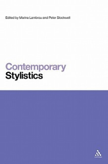Contemporary Stylistics - Peter Stockwell