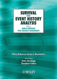 Survival and Event History Analysis - Per Kragh Andersen, Niels Keiding