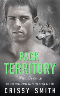 Pack Territory - Crissy Smith