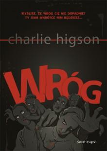 Wróg - Charlie Higson