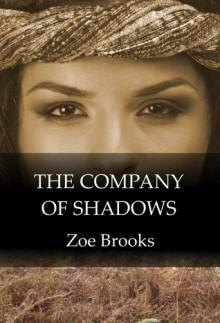 The Company of Shadows (The Healer's Shadow) - Zoe Brooks