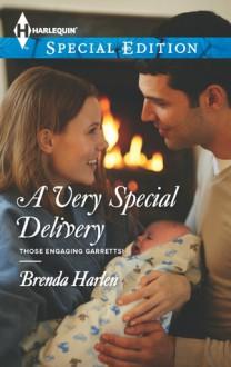 A Very Special Delivery - Brenda Harlen