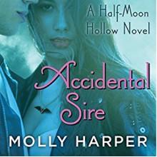 Accidental Sire - Audible Studios, Amanda Ronconi, Molly Harper